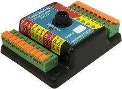 Yacht Devices Circuit Control NMEA 2000 Digitial Switch YDCC-04